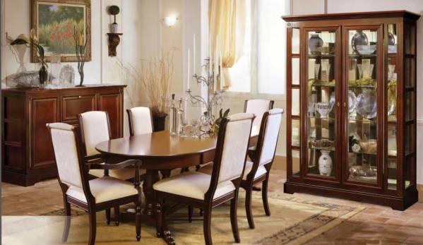 Набор мебели Полонез ММ 174
