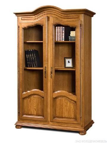 Шкаф для книг 1240 Давиль
