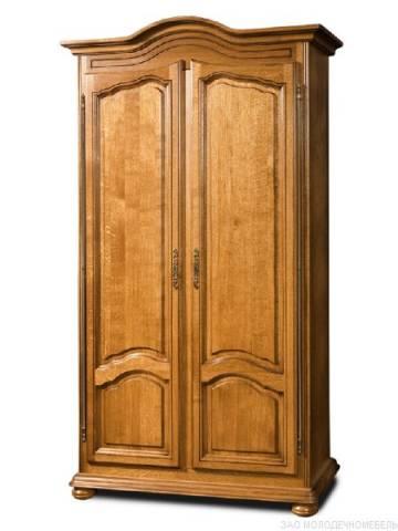 Шкаф 1240 Давиль MM-126-49