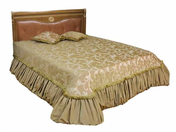 Лика кровать ММ-137-02-18Б