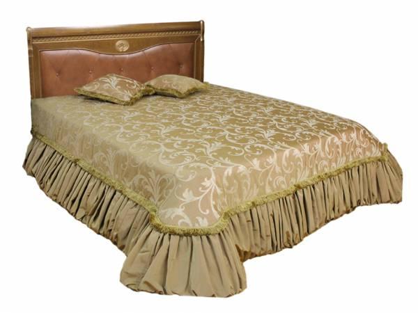 Лика кровать ММ-137-02-14Б