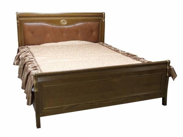 Кровать Лика ММ-137-02-18