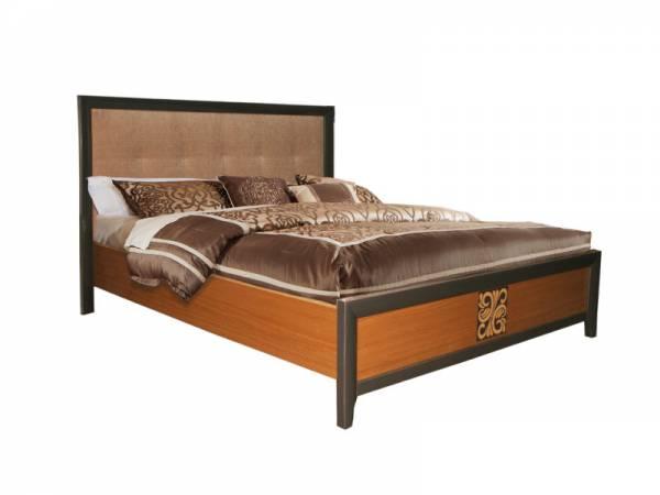 Кровать ММ-302-02/16Б