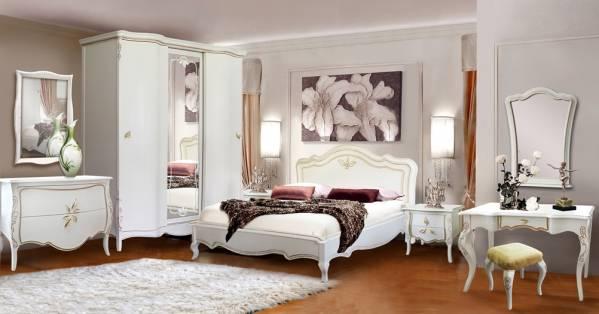 Набор для спальни Трио