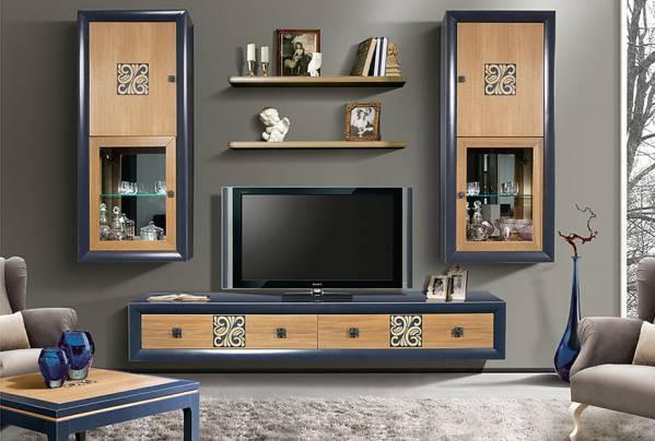 Мебель для гостиной Сабрина