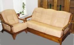 Набор мягкой мебели Партнер ММ-207