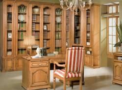 Набор корпусной мебели «Молодечно Д9» ММ-18