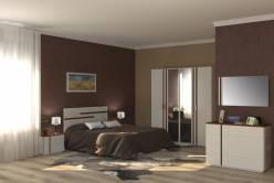 Набор мебели для спальни Алия ММ-349