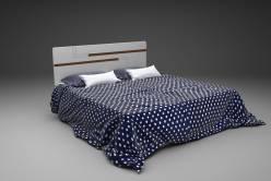 Кровать Алия ММ-349-02/18Б