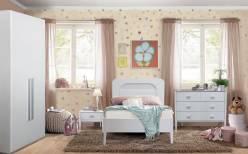 Мебель для детской комнаты Лорена ММ-346