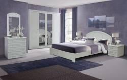 Набор мебели для спальни Лолита ММ-341