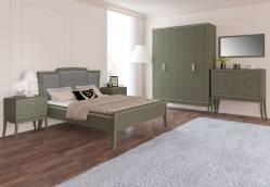 Набор мебели для спальни Орта ММ-350