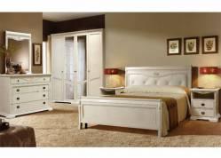 Набор мебели для спальни Лика ММ-137