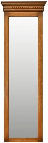 Зеркало настенное для прихожей Верди Люкс П433.19Z