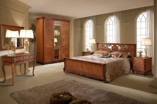 Набор мебели для спальни Алези #1