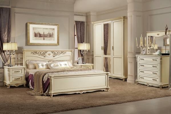 Набор мебели для спальни Алези #2