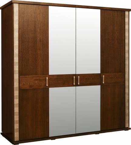 Шкаф для одежды Тунис П344.09