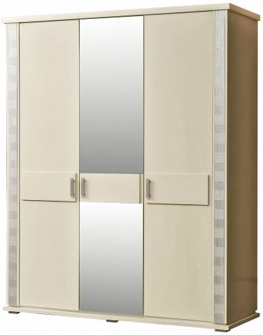Шкаф для одежды Тунис П344.01
