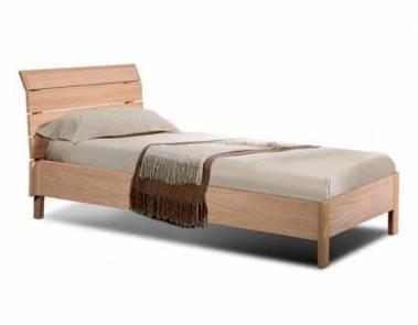 Кровать (с заглушкой) Лайма БМ-1749