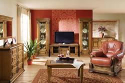 Мебель для гостиной Верди Люкс #1