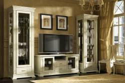 Мебель для гостиной Верди Люкс #2