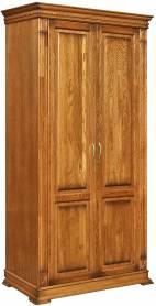 Шкаф для одежды Верди Люкс П433.10