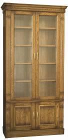 Шкаф для библиотеки Верди 3 П196.Н3