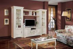 Набор корпусной мебели Верди Т1 П398.Н1