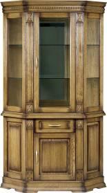 Шкаф комбинированный Верди Люкс 1уз П487.18з