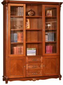Шкаф комбинированный Алези П395.03