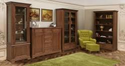 Набор мебели для гостиной Пьемонт 2
