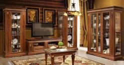 Набор мебели для гостиной Милана 1