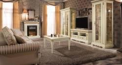 Набор мебели для гостиной Милана 2