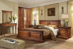 Набор мебели для спальни Милана 1