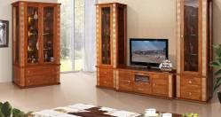 Набор мебели для гостиной Тунис 2