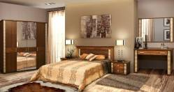 Набор мебели для спальни Тунис 2