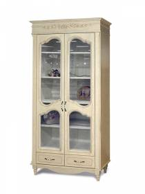 Шкаф для посуды Фиерта 37-02.1