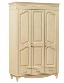 Шкаф для одежды Фиерта 38.02.1
