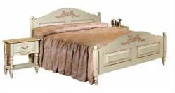 Двойная кровать Фиерта 3-02.1