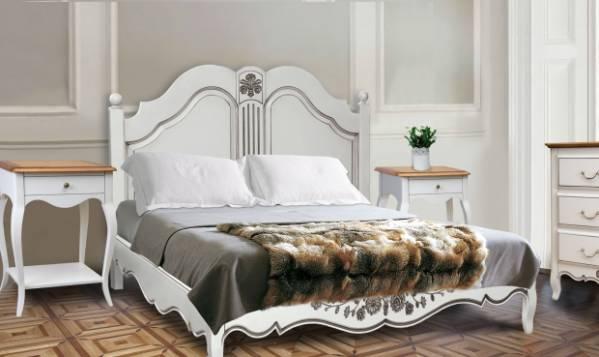 Кровать ПМ 202(O)