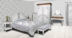 Мебель для спальни Прованс