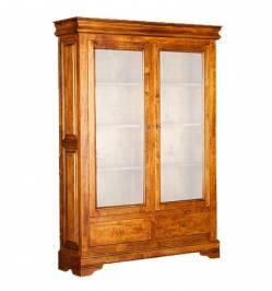 Шкаф с витриной ОВ 28.02 / МО 28.02