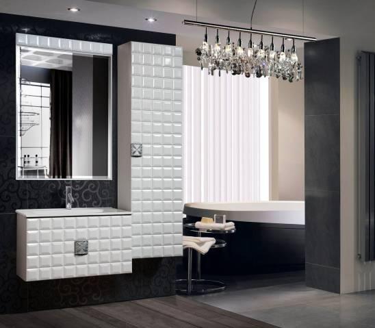 Мебель для ванной «Адель»