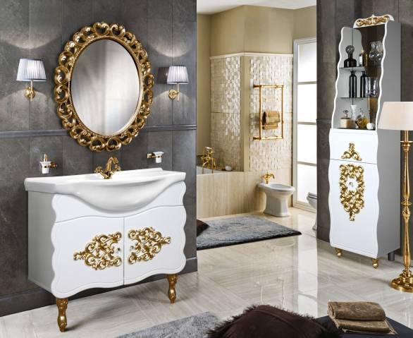 Мебель для ванной «Искушение»