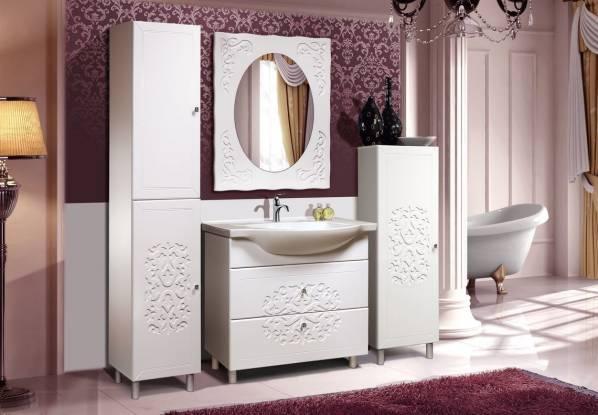 Мебель для ванной «Нежность»