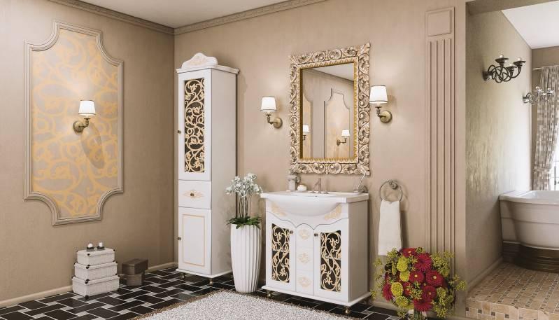 Мебель для ванной «Жемчужина»