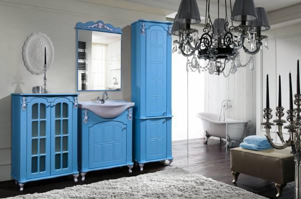 Мебель для ванной «Версаль»