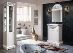 Мебель для ванной «Амелия» КМК 0455