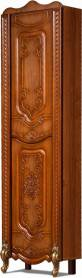 Шкаф «1Д Венеция» КМК 0461.11