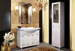 Мебель для ванной «Розалия»